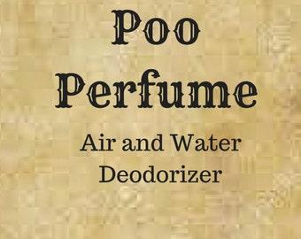 Poo Perfume