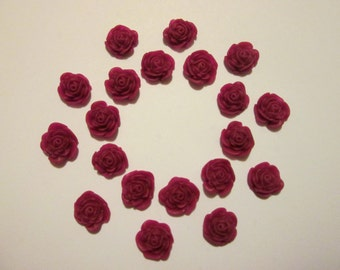 Pack of 20 Roses