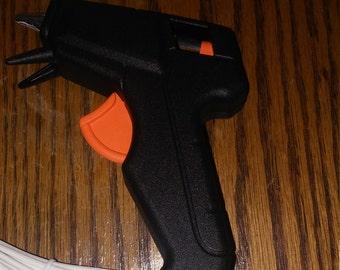 Trigger Mini Glue Gun with Glue Stick