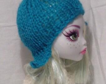 Monster High Aviator Style hat