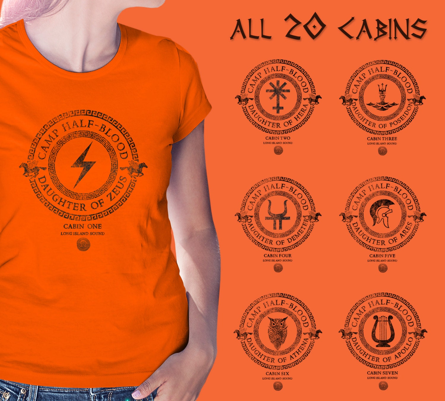 Percy Jackson And The Olympians Symbol Www Pixshark Com