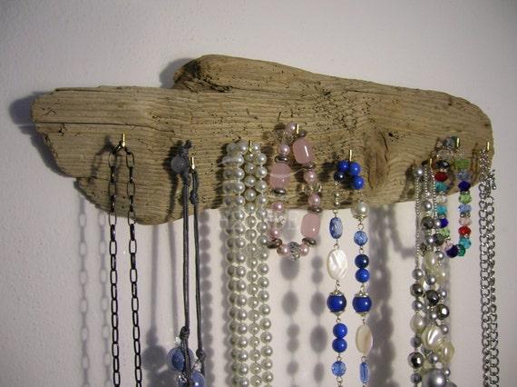 Porta collane bracciali porta chiavi espositore porta gioielli - Porta collane da armadio ...