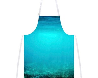 Under Sea Water Apron