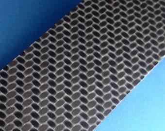 """Carbonplate 1/4"""" (White resin), premium quality."""
