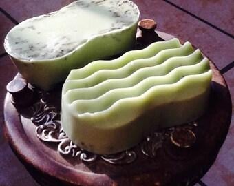 Artisan Organic Soaps