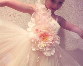 Sweet Blossom Dress