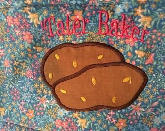 Tater Baker
