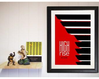 Kate Jackson - High Rise