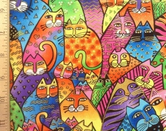 Laurel Burch     Felines & Canines     Cats