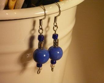 Earrings artisanal 9