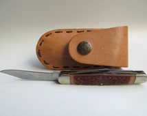 Camillus NY Boy Scout Knife