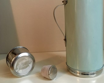 Thermos Flamant anni '50 vintage.