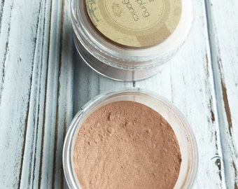Vegan Mineral Foundation-Ivory Goddess