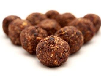 Raw Cacao Energy Bomb