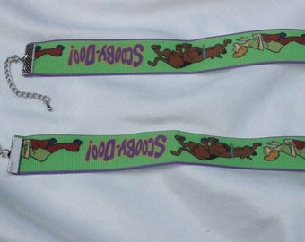 The Scooby-Doo Choker