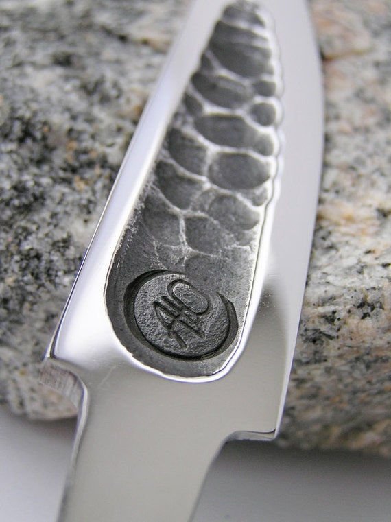 Hand Forged Blank Yakut Blank Knife Carbon Steel Hunting Blank