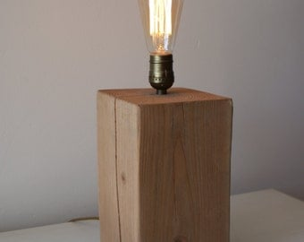 Retro lamp Edison