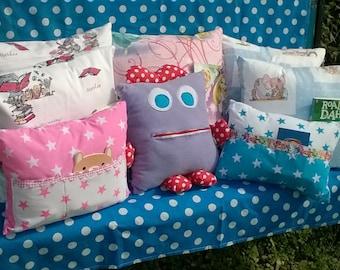 cushion shack designs