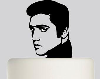 Handmade Elvis Cake Topper Etsy