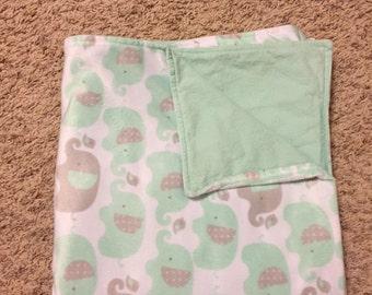 Minky Blanket
