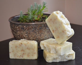 Chronic Soap: Hemp & Herbs