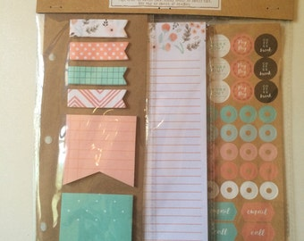 Planner Accessory Pack