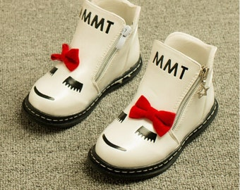 Adorable Kids boots!