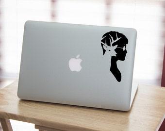 Harry Potter Stag Patronus inspired vinyl decal sticker for laptop, cellphones, notebooks, tablets, mugs, etc!