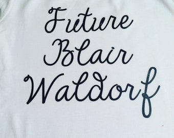 Future Blair Waldorf