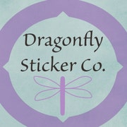 DragonflyStickerCo