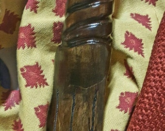Hand Carved One of a Kind
