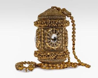 CAIRO II (GOLD)