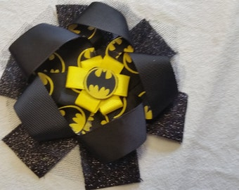 Dark Knight Rises Bow
