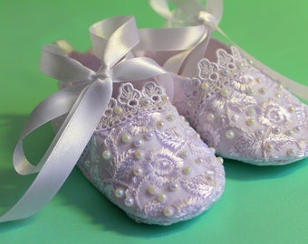 baby crib shoes,baby baptism shoes