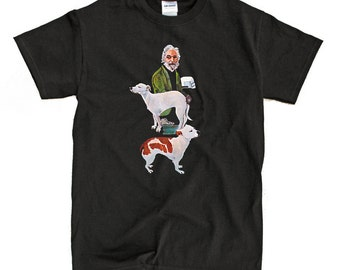 Goodfellas Black T-Shirt - High-Quality! Ready to Ship!