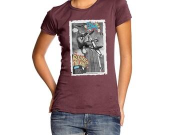 Women's Return Of The King T-Shirt