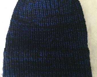 Warm Knit Winter Hat