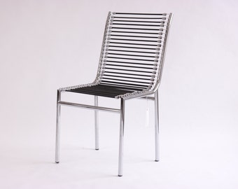 Rene Herbst High Back Chair