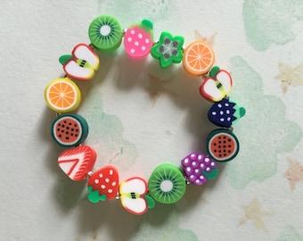 5-a-day Fruit Bracelet