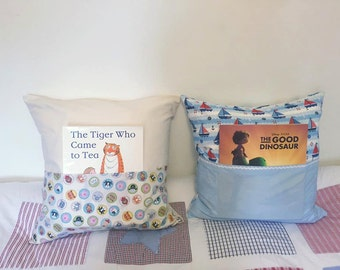 Story time cushions