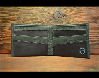 4 pocket wallet
