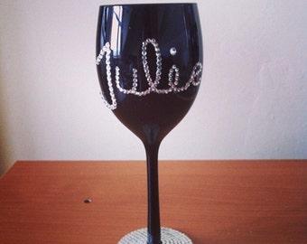 Bespoke glass'