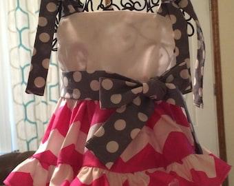 0/3 months Dress