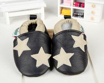 Little Star Mocassins