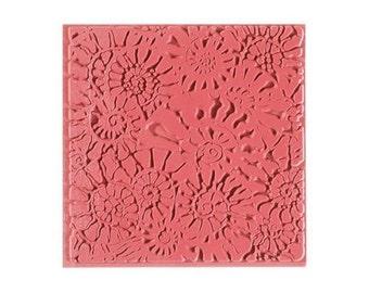 Carpet of Texture Ammonites - textured carpets