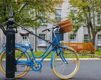 Bike in Europe