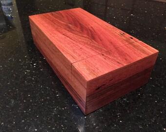 Australian Hardwood Drawer Box