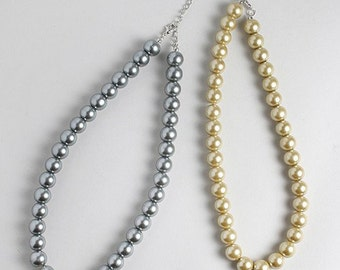 Oyster Pearl Necklace