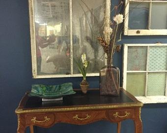 Vintage Distressed Mirror