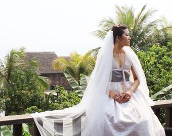 Lace Hanbok  dress